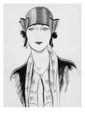 Vogue - March 1929