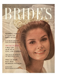 Brides Cover - October 1964