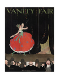Vanity Fair Cover - May 1916
