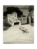 House & Garden - October 1929