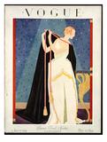 Vogue Cover - June 1924