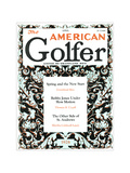 The American Golfer April 1926