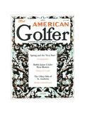 The American Golfer April 1926