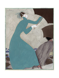 Vogue - October 1921