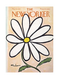 The New Yorker Cover - May 27  1974