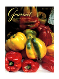 Gourmet Cover - May 1984