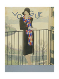 Vogue - September 1928