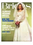 Brides Cover - December 1971