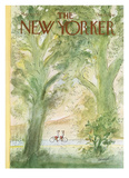 The New Yorker Cover - May 7  1979