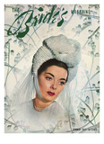 Brides Cover - April  1947