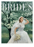 Brides Cover - February  1952