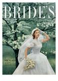 Brides Cover - February  1952
