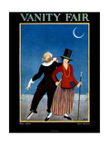 Vanity Fair Cover - May 1922