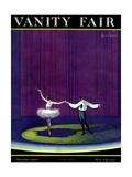 Vanity Fair Cover - December 1920