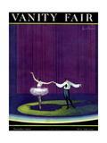 Vanity Fair Cover - December 1920
