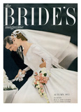 Brides Cover - August  1955