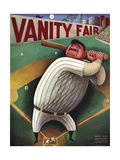 Vanity Fair Cover - September 1933