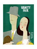 Vanity Fair Cover - June 1930