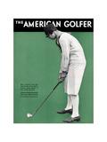 The American Golfer November 1930