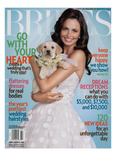 Brides Cover - July  2007