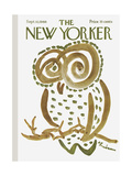 The New Yorker Cover - September 10  1966