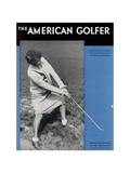 Marian Bennett  The American Golfer July 1930