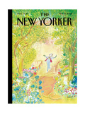 The New Yorker Cover - May 19  2008