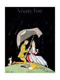 Vanity Fair Cover - May 1918