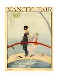 Vanity Fair Cover - August 1919