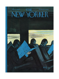 The New Yorker Cover - November 4  1961