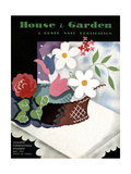 House &amp; Garden Cover - May 1931