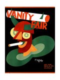Vanity Fair Cover - July 1930