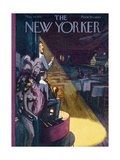 The New Yorker Cover - May 19  1951