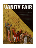 Vanity Fair Cover - June 1933