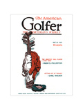The American Golfer May 29  1920