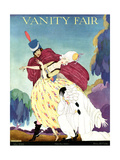 Vanity Fair Cover - May 1919