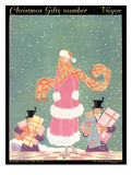 Vogue Cover - December 1914