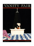 Vanity Fair Cover - September 1921