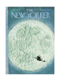New Yorker Cover - October 30  1965