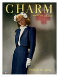Charm Cover - March 1944