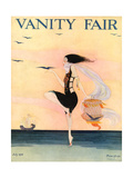 Vanity Fair Cover - July 1916