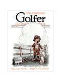 The American Golfer June 19  1920