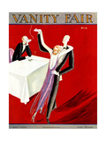Vanity Fair Cover - June 1924