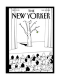 The New Yorker Cover - May 2  2005