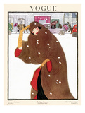 Vogue Cover - November 1920