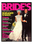 Brides Cover - December 1976