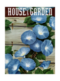 House &amp; Garden Cover - June 1936