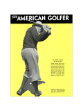 The American Golfer February 1931