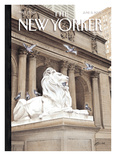 The New Yorker Cover - June 3  2002
