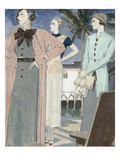 Vogue - January 1934